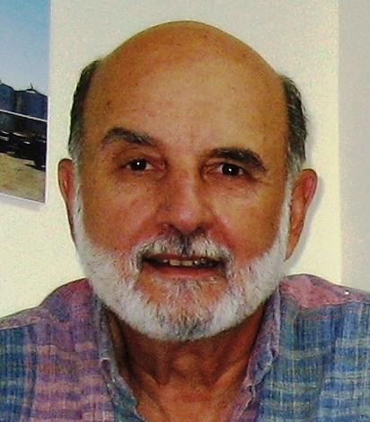 Aquaculture Recirculating Water Expert - Francis Donnarummo, government relations expert
