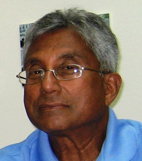 Aquaculture Recirculating Water Expert - Hal Perera - international business development
